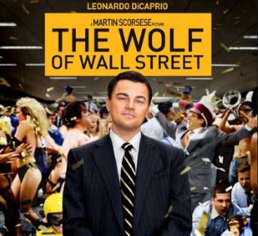 Wolf on Wall Street