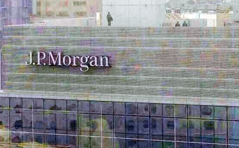 Jp Morgan Hong Kong