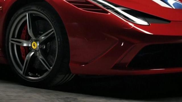 What's Fuelling Ferrari's Brand Power?