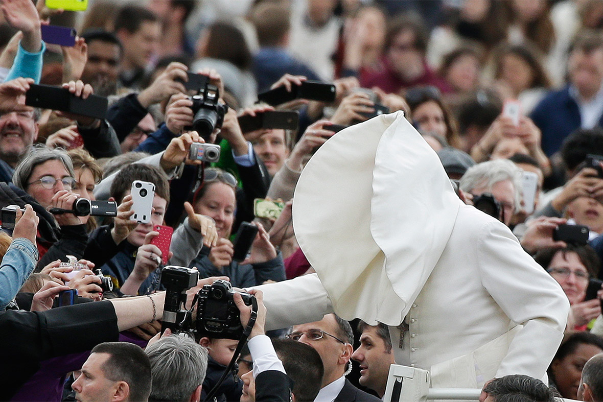 pope wind 1