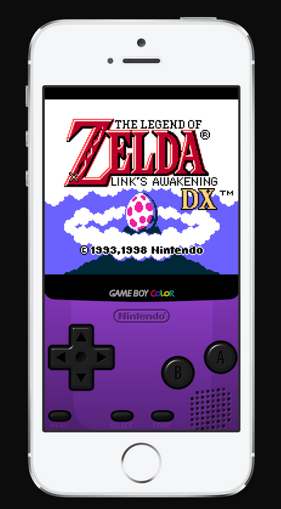 Iphone gba4ios roms