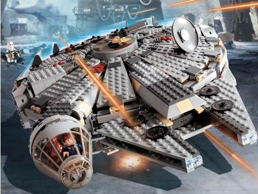 Lego MF