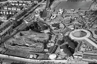The Kursaal, Southend-on-Sea, 1930