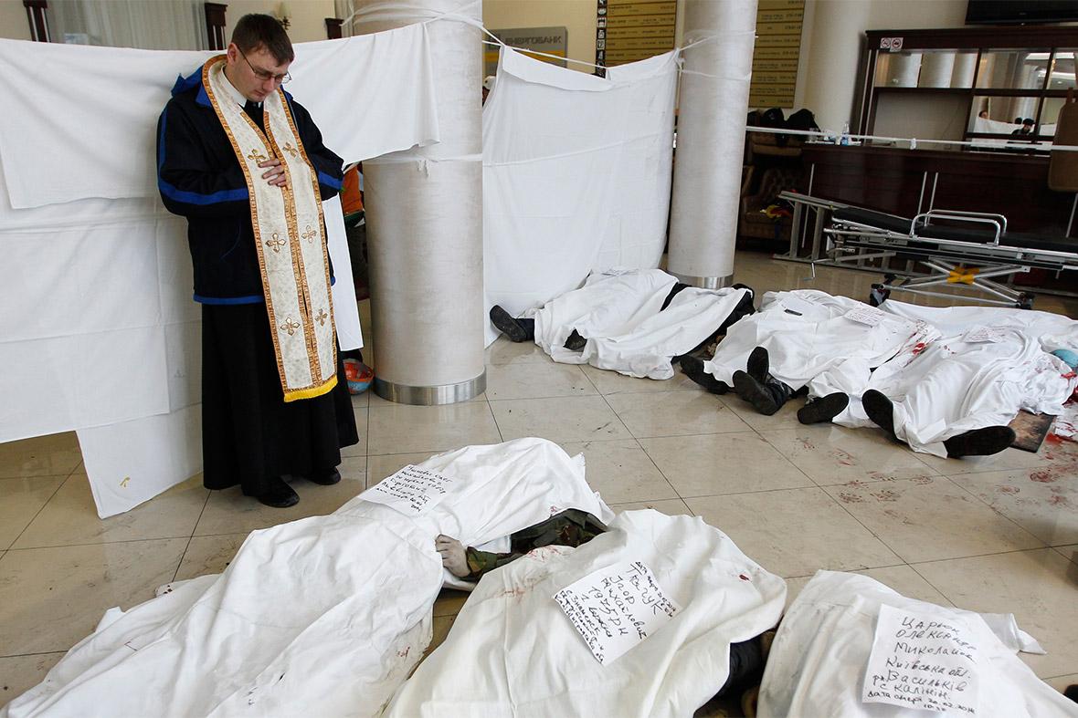 bodies priest