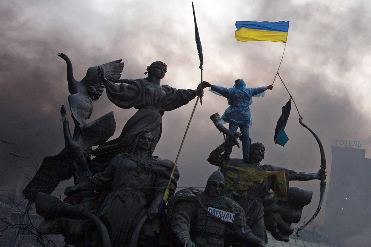 Ukraine Seals €610m European Union Emergency Loan