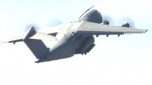 U.S. Defence Budget Cuts Hurt BAE