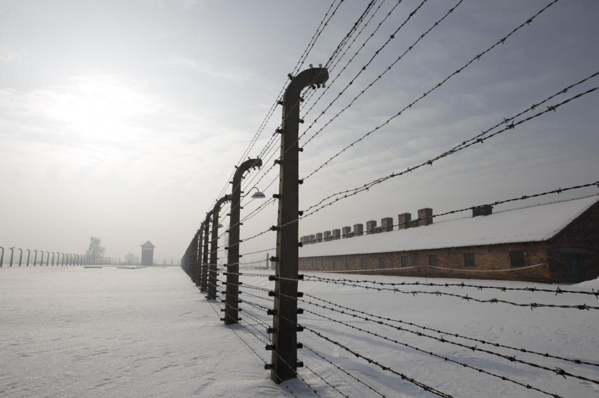 Germany Auschwitz Poland Nazi Arrest Jewish Holocaust