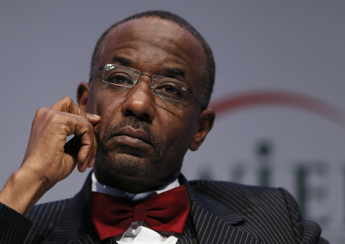 Nigeria's Central Bank Governor Lamido Sanusi has hit back at the government for suspending him for