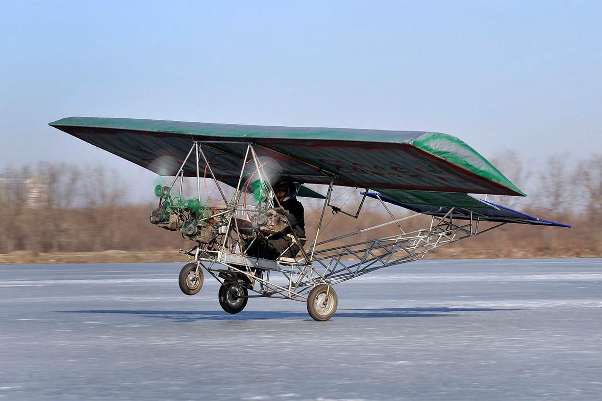 plane 1