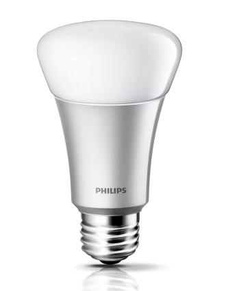 Philips Hue Lightbulb Review