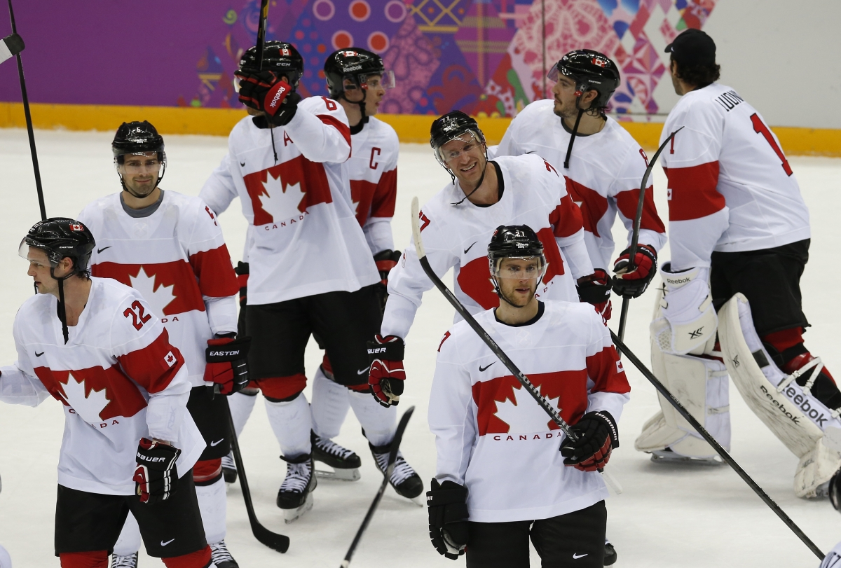 Canada Men's Ice Hockey