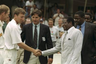 1996 cricket