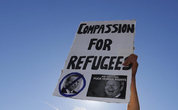 Australian Immigration