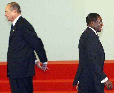 2003 chirac