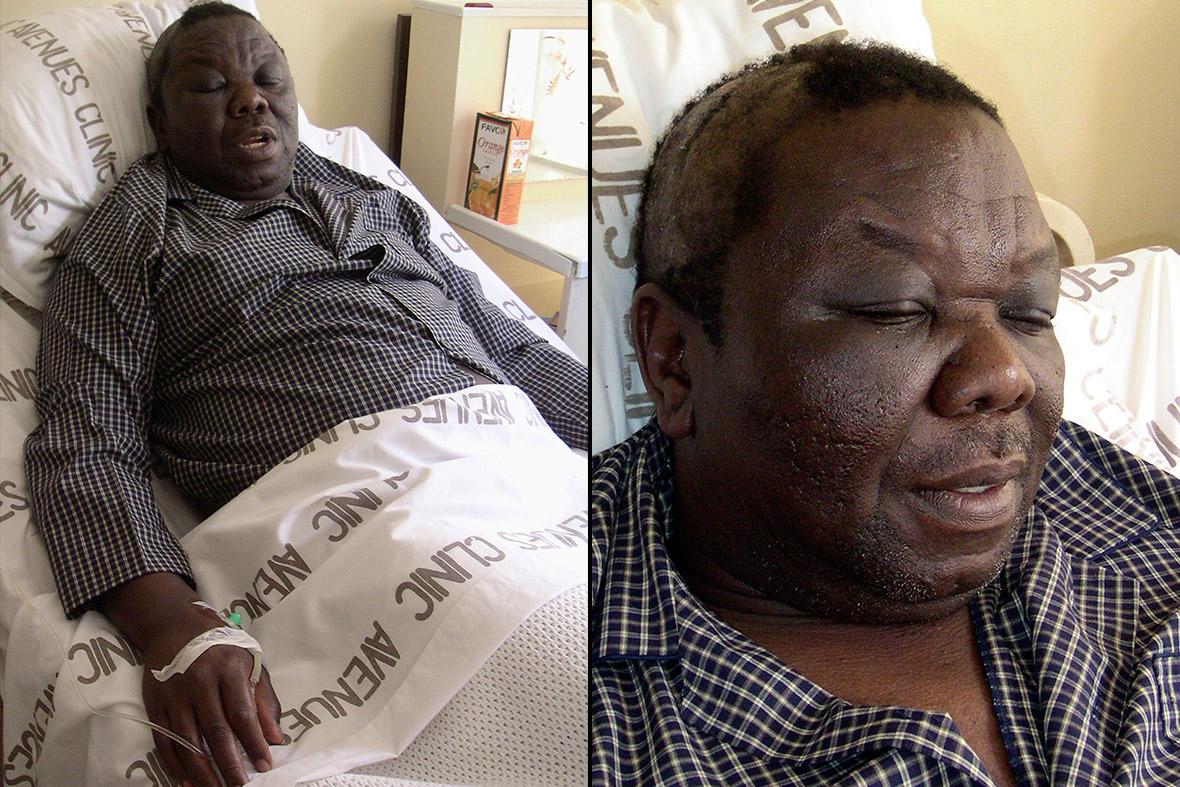 2007 tsvangirai