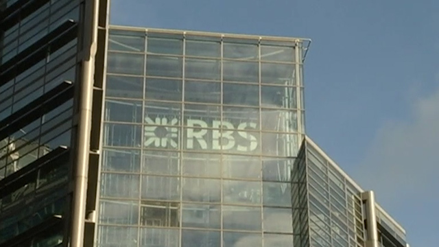 Huge Job Cuts Expected At RBS