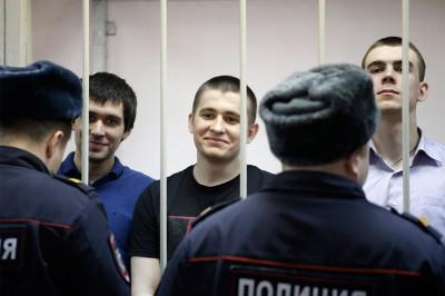 2014 defendants