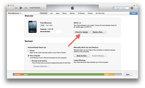 How to download ios 7. 0. 6 for iphone, ipad, ipod touch for free.