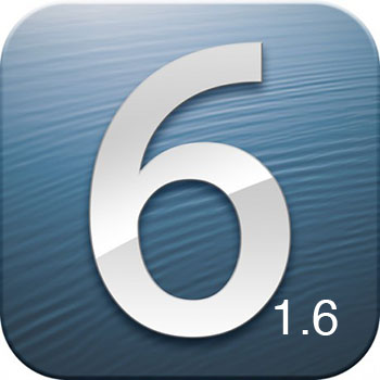 Apple Rolls Out iOS 6.1.6 with SSL Security Fix for iPhone 3GS and iPod Touch 4G [Download Links]