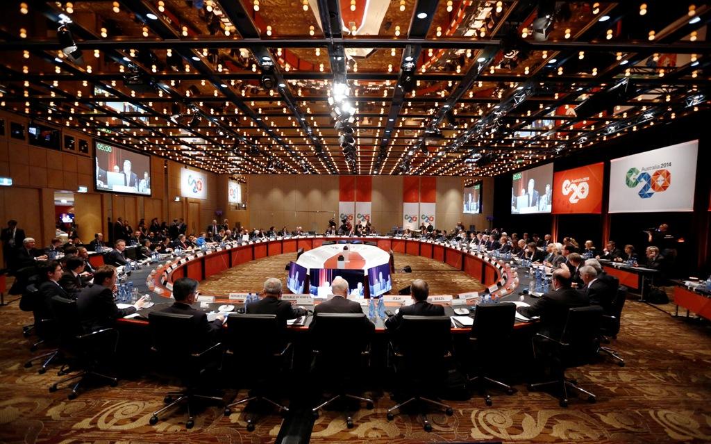 G20 Sydney Australia