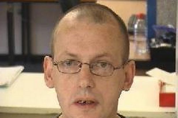 Members of the public should contact police with information on Paul Maxwell's whereabouts