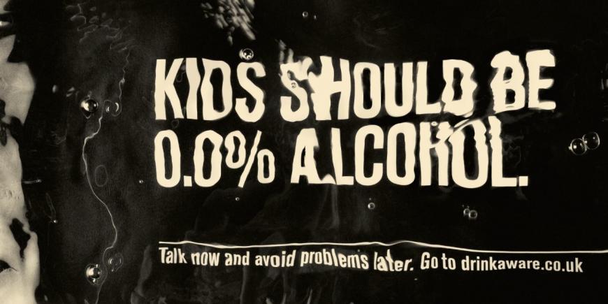 DrinkAware Campaign