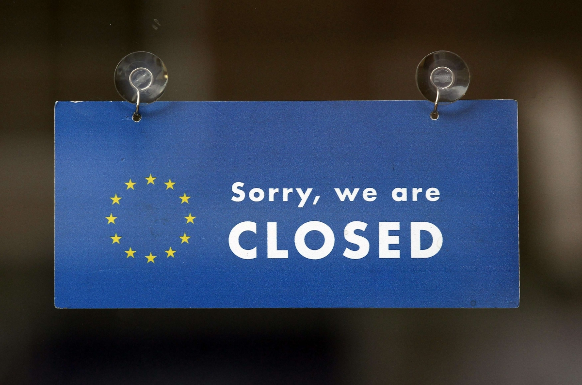 UK Firms Stung by £12bn in EU Regulation Costs