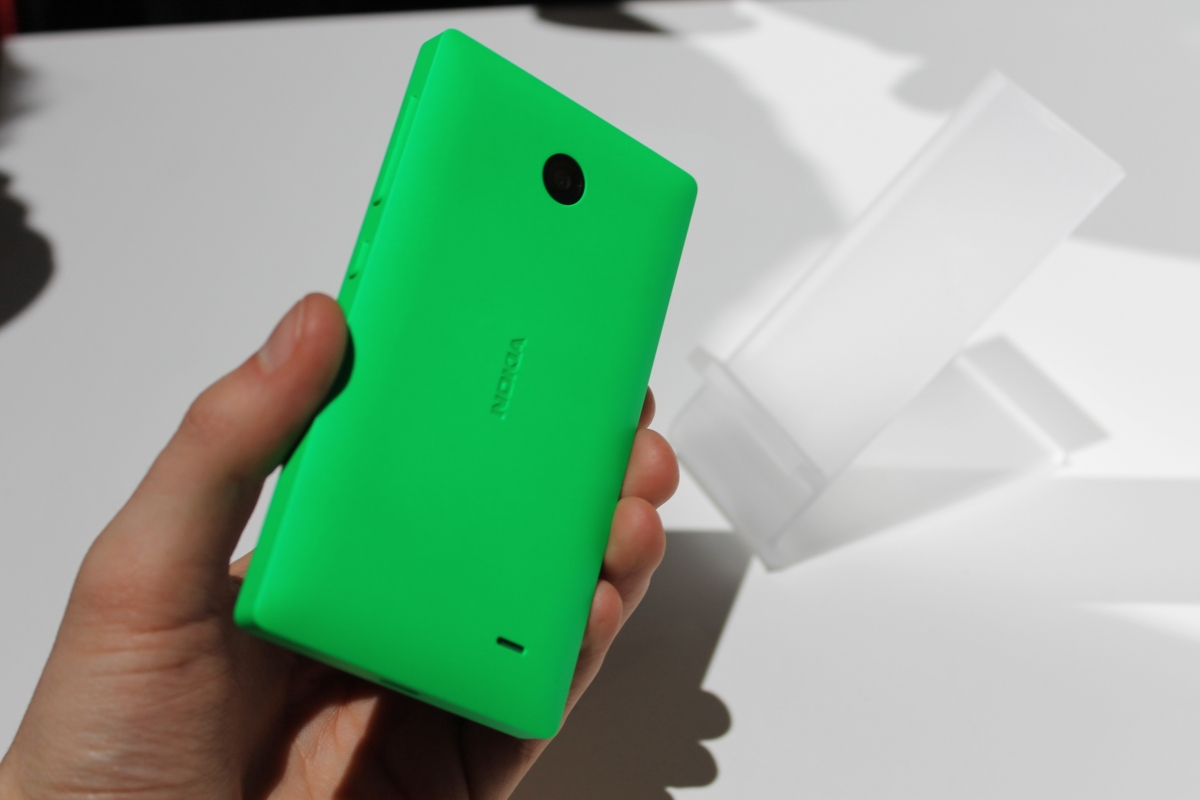 Nokia X First Impressions Of Nokias Android Smartphone Xl Cyan