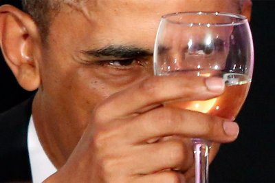 obama glass