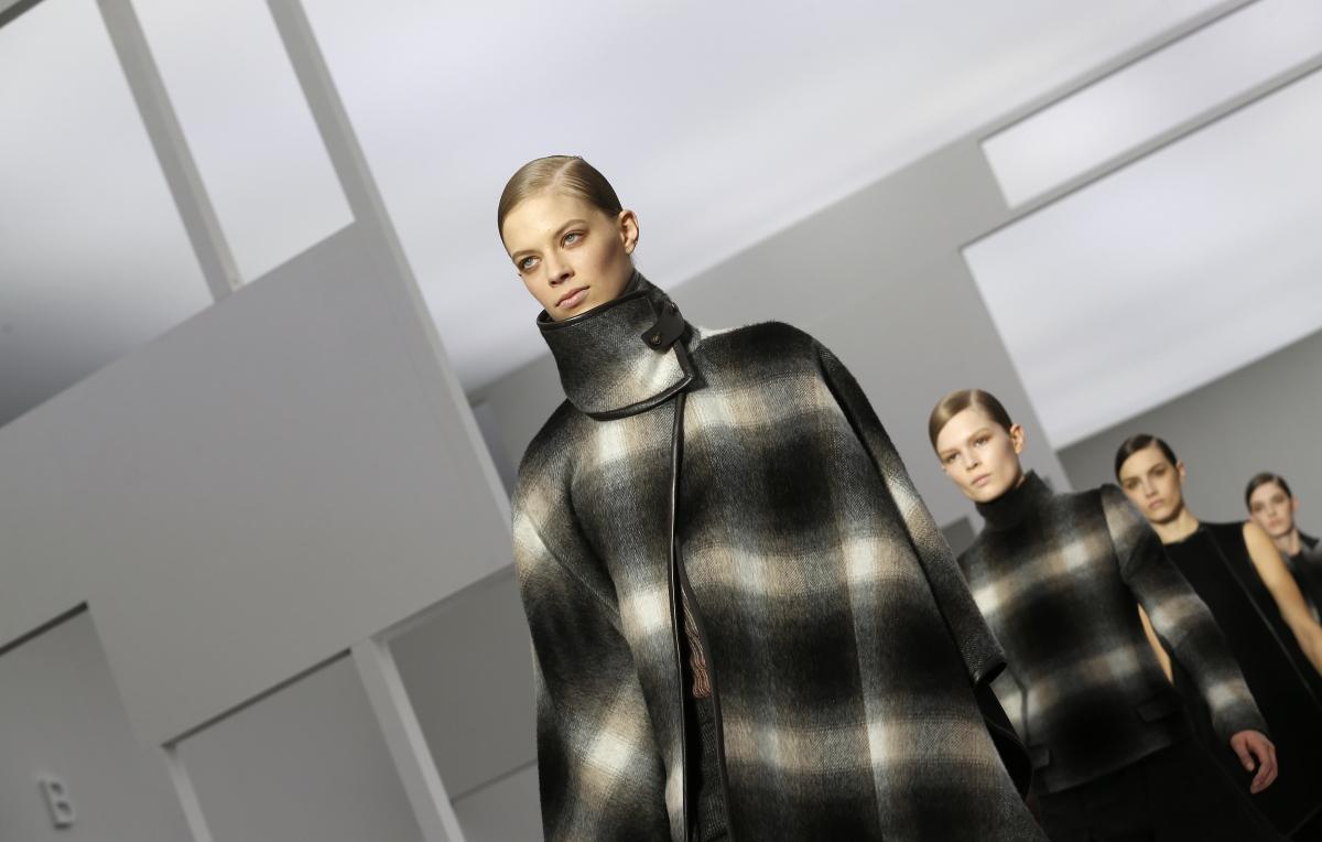 Milan Fashion Week AW 2014