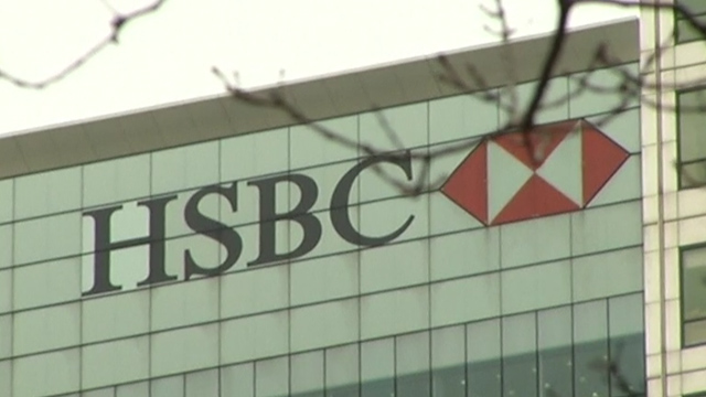 So Why Did HSBC Miss Profit Targets?