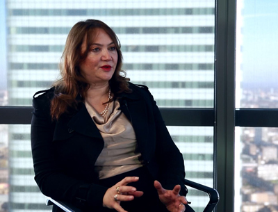 Britain's Top Divorce Lawyer Ayesha Vardag on the £1bn Business of Broken Hearts