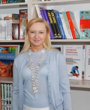 Lyubov Polezhay