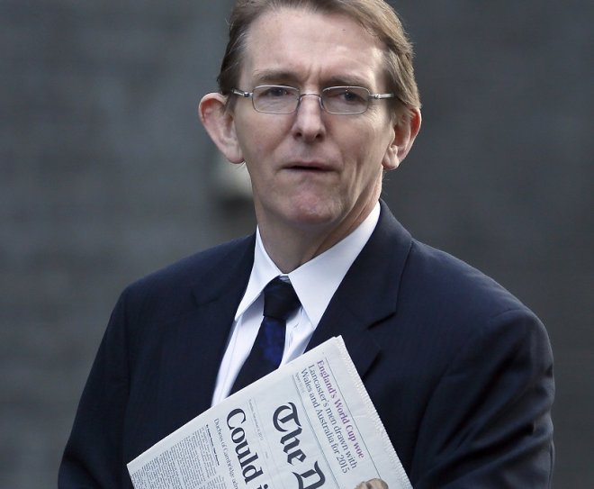 Former Telegraph editor Tony Gallagher is working at Moro, in Islington
