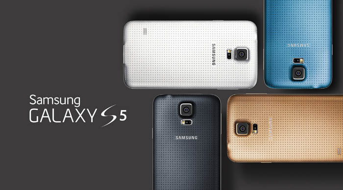 Samsung Galaxy S5 Official