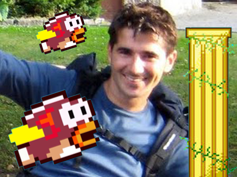 Splashy Fish Creator