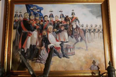 napoleonic painting