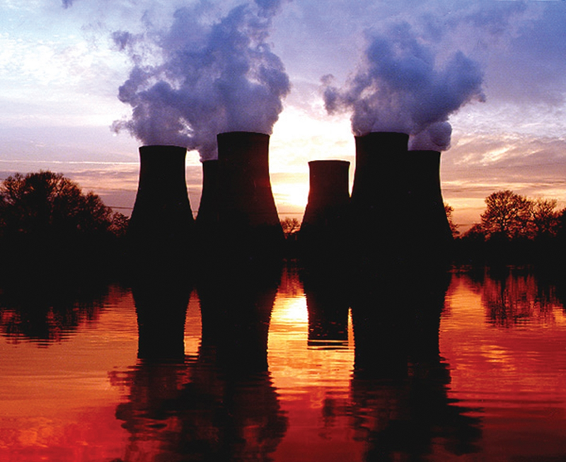 Drax Shares Tumble on 2014 Profit Warning