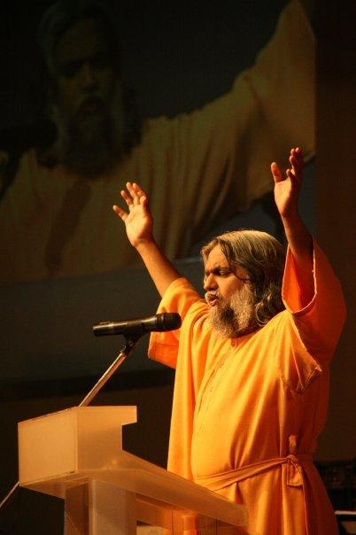 Sadhu Sundar Selvaraj