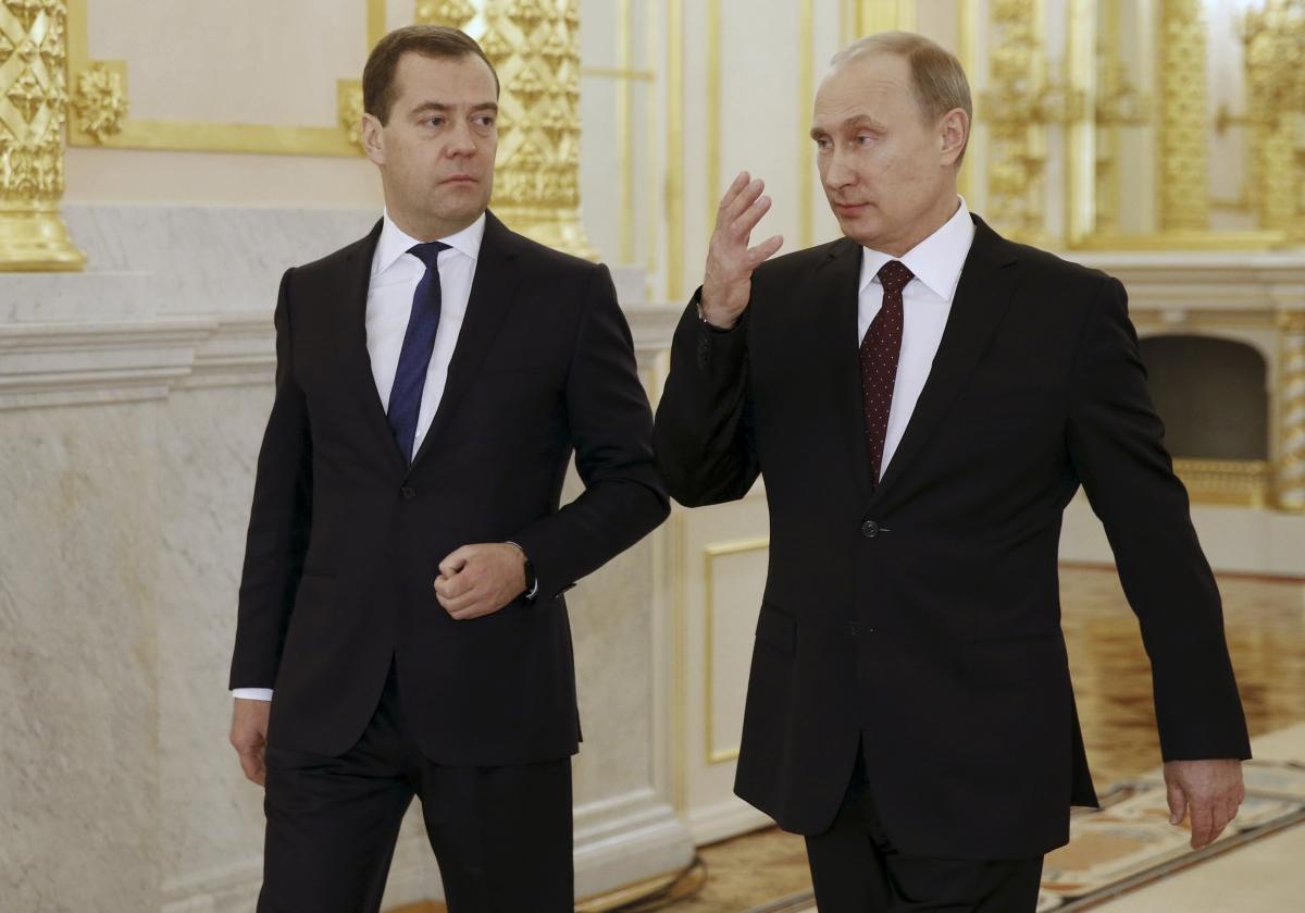Ukraine unrest and Russia's intervention