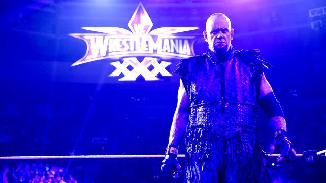 WWE Undertaker