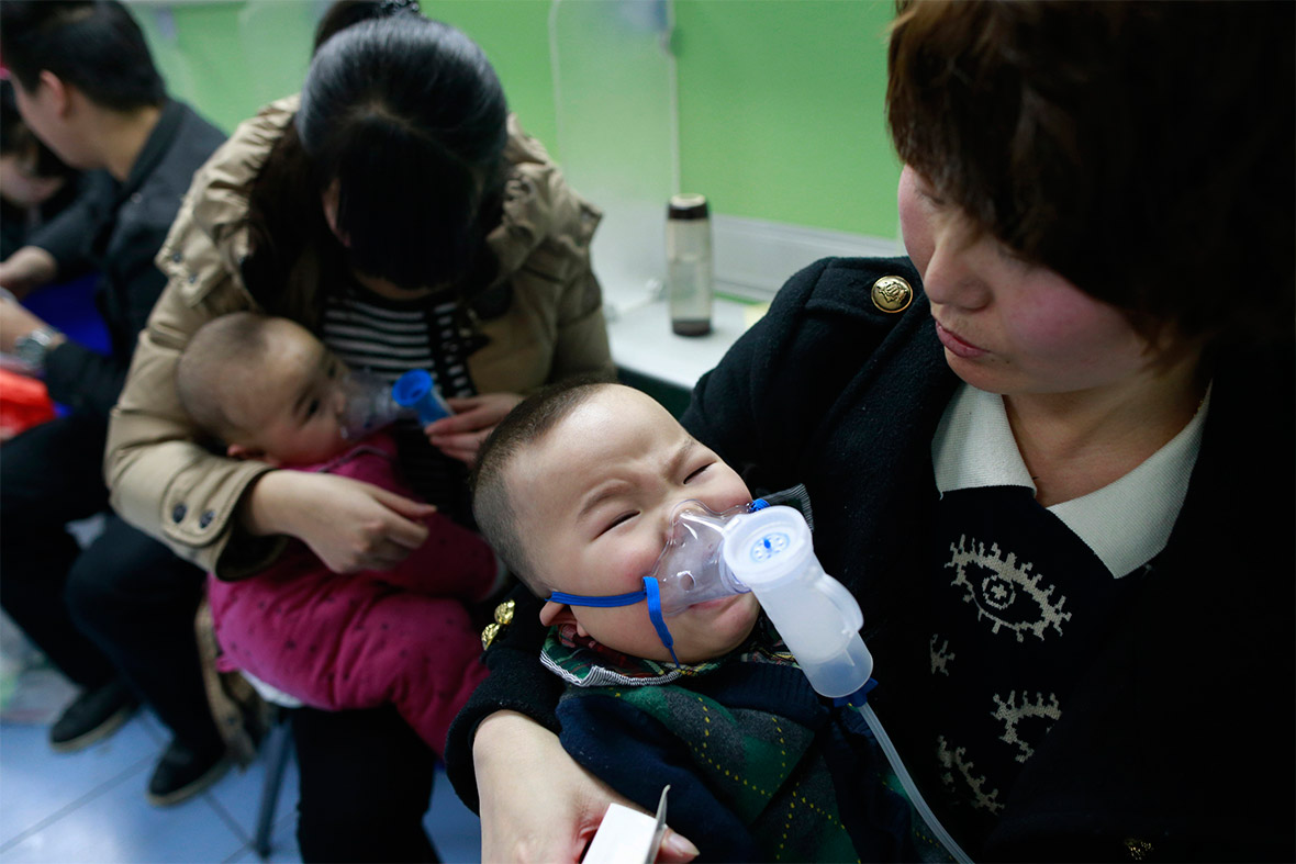 Air Pollution Harms Children's Brains and Puts Them at ...