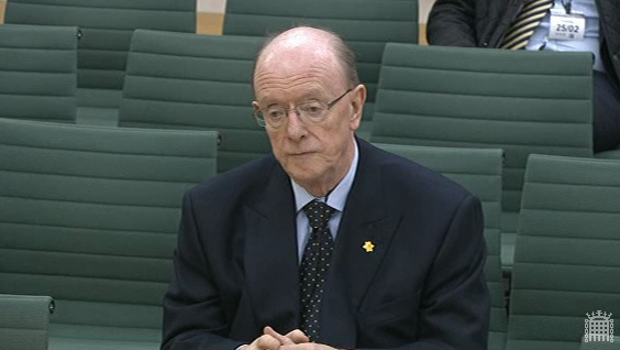 Speaking at a Treasury Select Committee (TSC) hearing on banks' lending practices to SMEs, Professor Russel Griggs OBE, Independent External Reviewer of the Banking Taskforce Appeals Process, told politicians that Britain's banking industry has taken gr