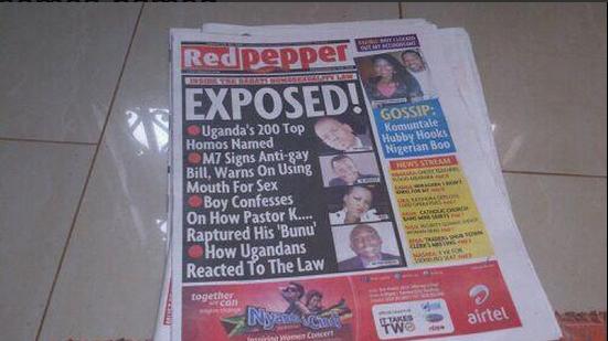 Red Pepper newspaper