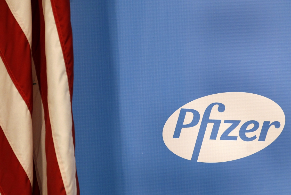 Pfizer CEO Ian Read Eyes 'Lower R&D Spend and Tax Rates' If AstraZeneca Deal Completes