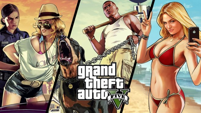 GTA 5: Heist DLC Details Leaked in 1.10 Update Files