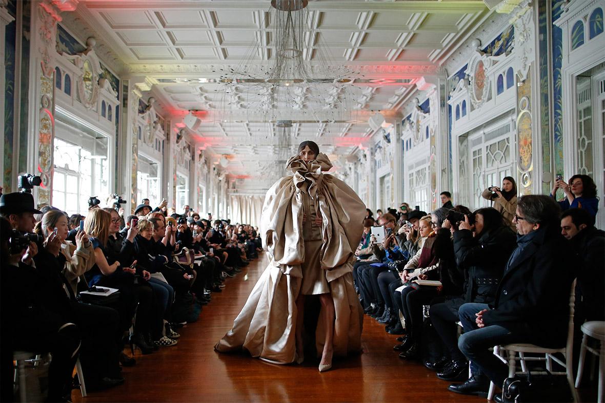 paris fashion 1