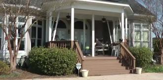 The Bundys house, Alabama
