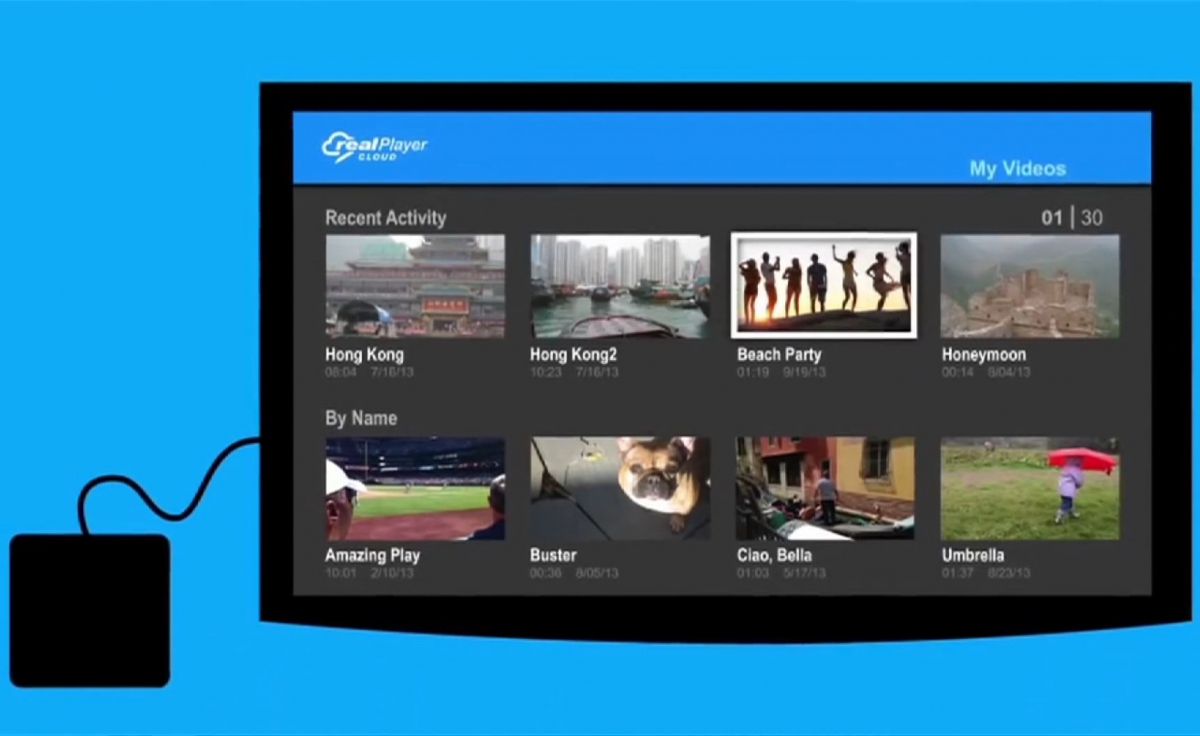 RealPlayer Founder Rob Glaser on Putting Video in the Cloud