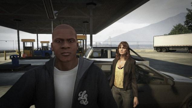 GTA 5: Rockstar Sued Over Mob Wives Character [PHOTO]